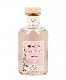 Fragranza per l'Ambiente - Incense e Myrrh (Kapha)