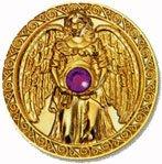 Monete degli Angeli - Armonia
