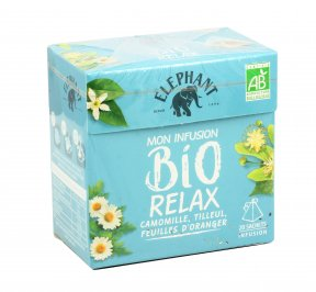 Moon Infusion Bio Relax