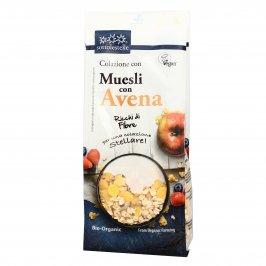 Cereali - Muesli Avena Bio