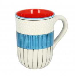 Tazza Mug Graphic Holiday