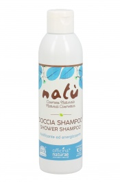 Doccia Shampoo Natù