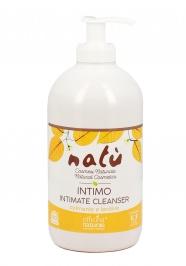 Detergente Intimo - Natù 500 ml con dispenser