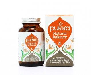 Integratore Alimentare Bio - Natural Balance