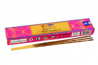 Incenso alla Rosa - Natural Rose Incense