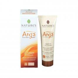 Arga' Minerale - Cc Cream Viso Medio Chiaro