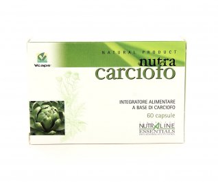 Nutra Carciofo - 60 Capsule