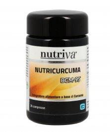 Nutricurcuma - 30 Compresse