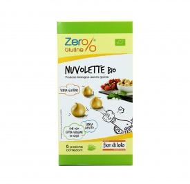 Nuvolette Bio Senza Glutine