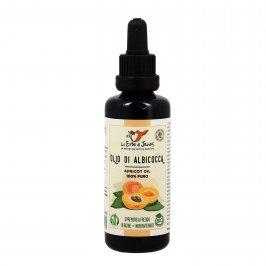 Olio di Albicocca Bio - Uso Cosmetico