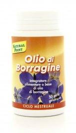Olio di Borragine 50 perle