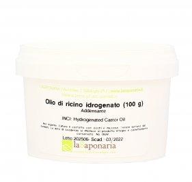 Olio di Ricino Idrogenato