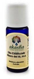 Olio Essenziale Akasha - Albero del tè 30 ml.