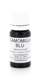 Camomilla Blu - Olio Essenziale Puro