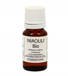 Niaouli Bio - Olio Essenziale Puro