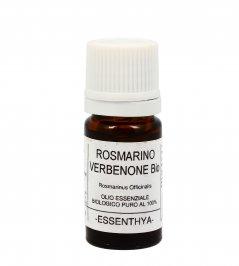 Rosmarino Verbenone Bio - Olio Essenziale Puro