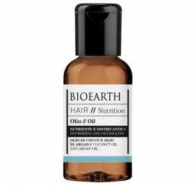 Olio Capelli Nutriente e Districante - Hair 2.0