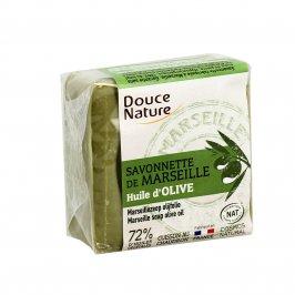Sapone Solido di Marsiglia con Olio d'Oliva 100 g