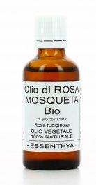 Rosa Mosqueta Bio - Olio Vegetale
