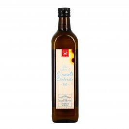 Olio di Semi di Girasole Deodorato Bio