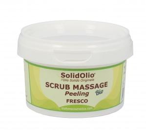 SolidOlio - Scrub Massaggio