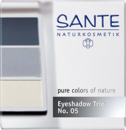 Ombretti Trio - Eyeshadow Trio