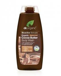 Bagno Doccia al Burro di Cacao - Organic Cocoa Butter