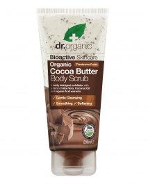Scrub Corpo al Cacao - Organic Cocoa Butter