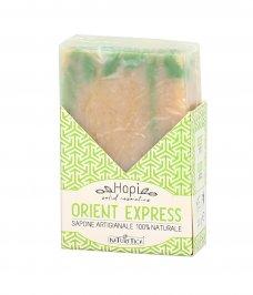 "Sapone Artigianale ""Orient Express"" - Hopi"