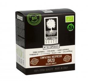 Orzo Bio - Capsule Compatibili