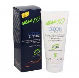 Crema Anticellulite Ozoncream - Cellulite KO