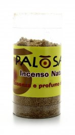 Incenso in Trucioli Palo Santo