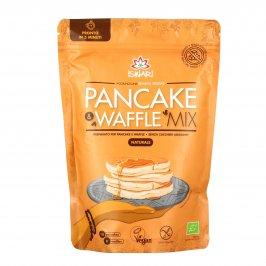 Preparato Pancake e Waffle Mix al Naturale - Senza Glutine