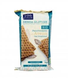 Pancroccante all'Avena - Senza Glutine