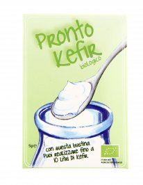 Pronto Kefir Bio