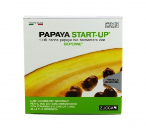 Papaya Start-Up