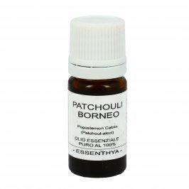 Patchouli Borneo Bio - Olio Essenziale