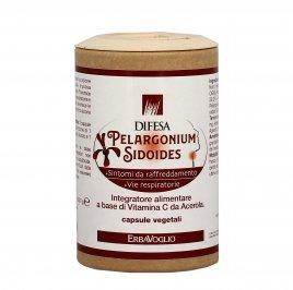 Difesa Pelargonium Sidoides - Vie Respiratorie