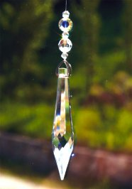 Pendolo di luce