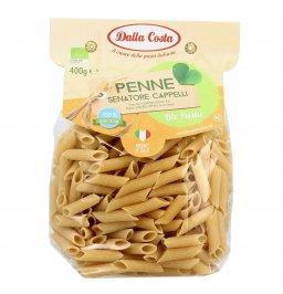 Pasta Bio con Grano Duro Senatore Cappelli - Penne