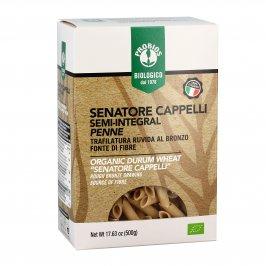 Penne Pasta Senatore Cappelli Semi-Integrale