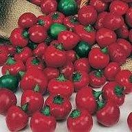 Semi di Peperone Ciliegia Piccante - 5 Gr