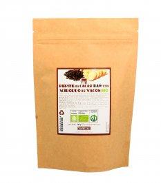Pepite di Cacao Raw con Sciroppo di Yacon Bio