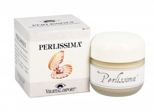 Perlissima - Crema alla Polvere di Perle