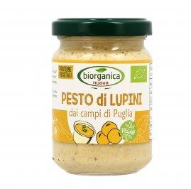 Pesto di Lupini