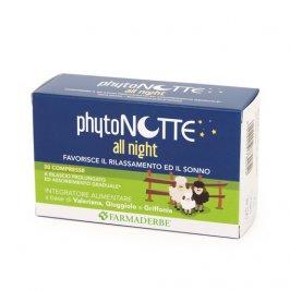Integratore Alimentare - Phyto Notte All Night