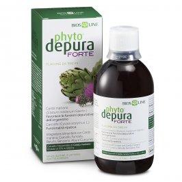 PhytoDepura® Forte Liquido 500 ml (Falcone)