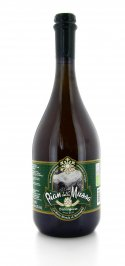 Birra Cruda Artigianale Biologica 750 ml