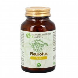 Pleurotus Plus - 90 Compresse