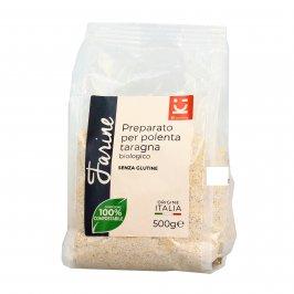 Preparato Per Polenta Taragna Senza Glutine